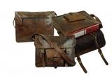 Cambridge Post,- Messengerbag   ( 25-braun)