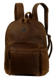 Rucksack XL /PINCH OF WAX- (24)-natur