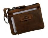 Key-case   / OLD-SCHOOL- (25)-vintage-brown